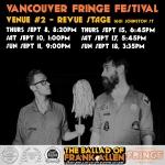 promo sq VANCOUVER FRINGE 2016 dates