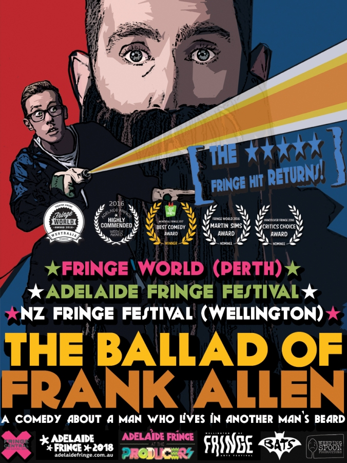 Frank foster tour dates in Perth